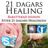 Emotion Code / Body Code efter 21 dagars Healing 30min