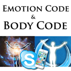 Emotion Code / Body Code på distans 5x30min