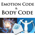 5 x Emotion Code / Body Code via email