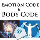 Emotion  Code / Body Code via email