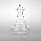 White Alladin vitalkaraff 1,3 L